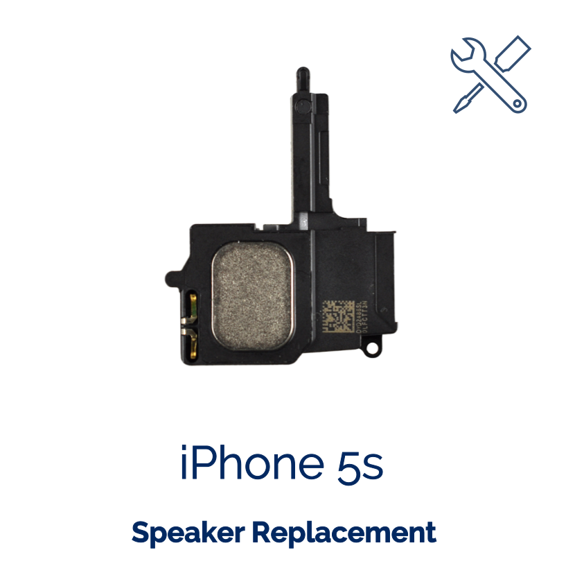how to clean iphone 5s speakers